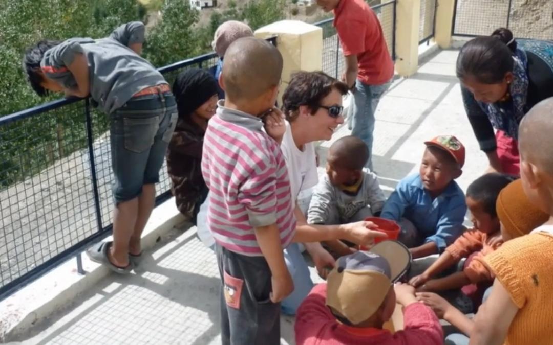Mission 2016 dans le Spiti, un film d'Agnès Cougnaud