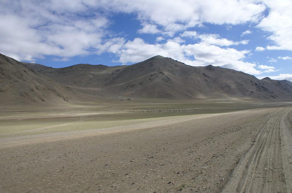 Mission exploratoire au Ladakh – compte-rendu